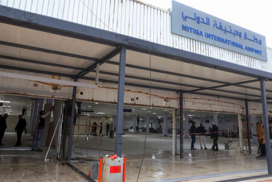 ليبيا | تصعيد عسكري وسياسي متبادل: «الوفاق» تحشد الدعم التركي والقطري