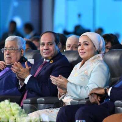 «منتديات السيسي»: مصر ليست فقيرة!