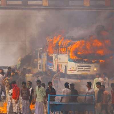 «قانون المواطَنة» الهندي: تهميش المسلمين في «الأمّة الهندوسية»