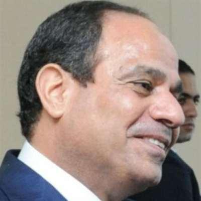 السيسي يرفض مقترحات وزير المخابرات علناً!