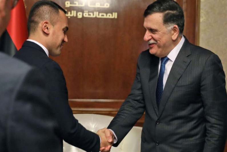 فوضى دولية في ليبيا: حرب الكلّ ضدّ الكلّ