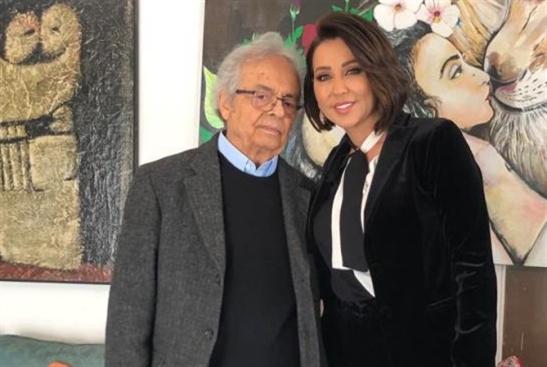 أدونيس في بيروت: «حكايتي» بيد رابعة الزيات