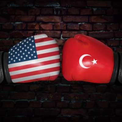 «غوغل» vs تركيا: خلفيّة المواجهة وأسبابها