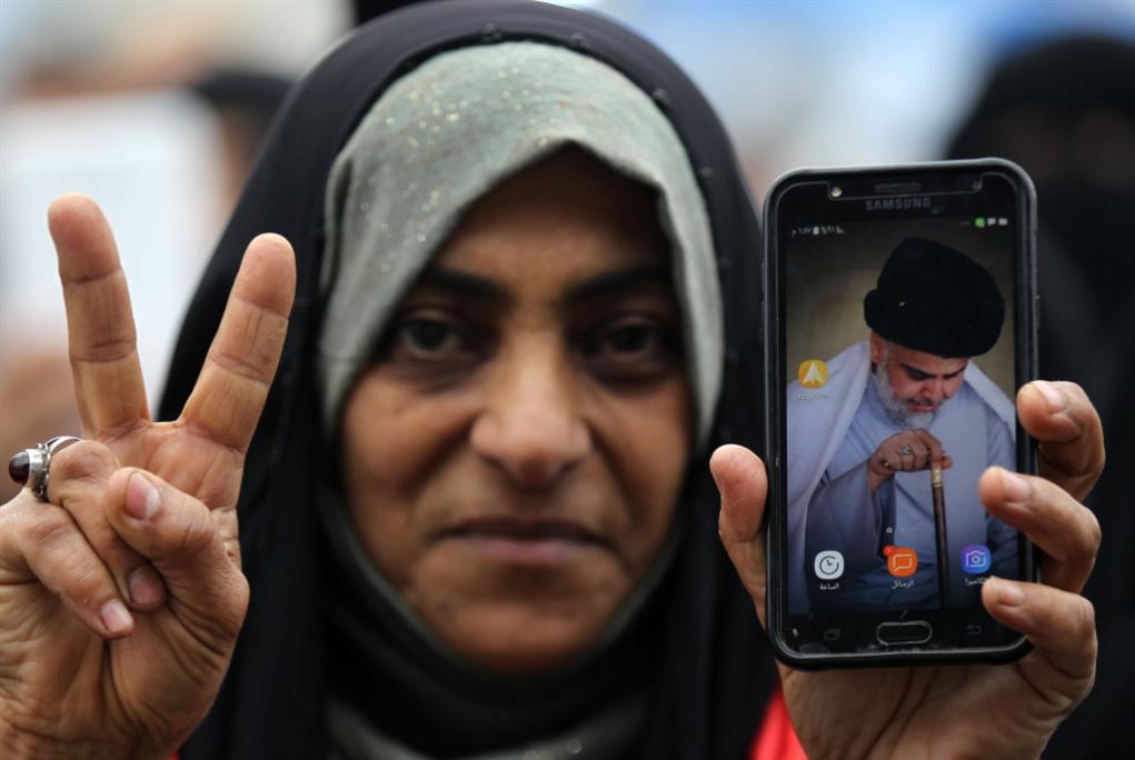 العراق: طهران تعوّض خسارة عبد المهدي