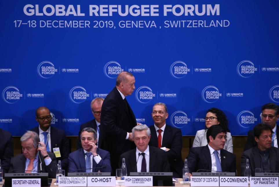 لنستخرجْه معاً... ونوطِّن اللاجئين!