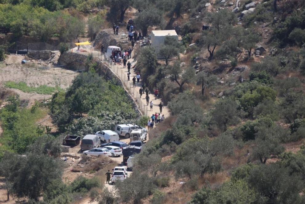 حملة إسرائيلية شرسة على «الشعبية»: ممنوعٌ عودة «الرفاق» إلى الضفة