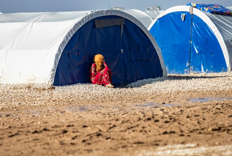 ملفّ اللاجئين السوريين إلى الواجهة مجدّداً: تركيا مصرّة على   «التوطين»
