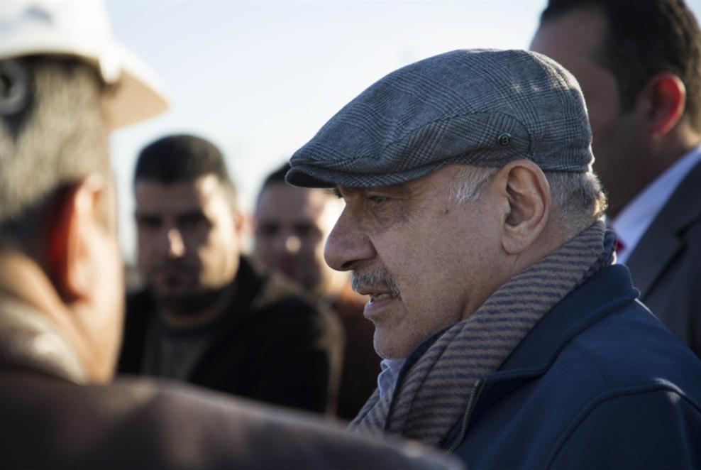 عبد المهدي يطرح مرشحَي التربية والعدل