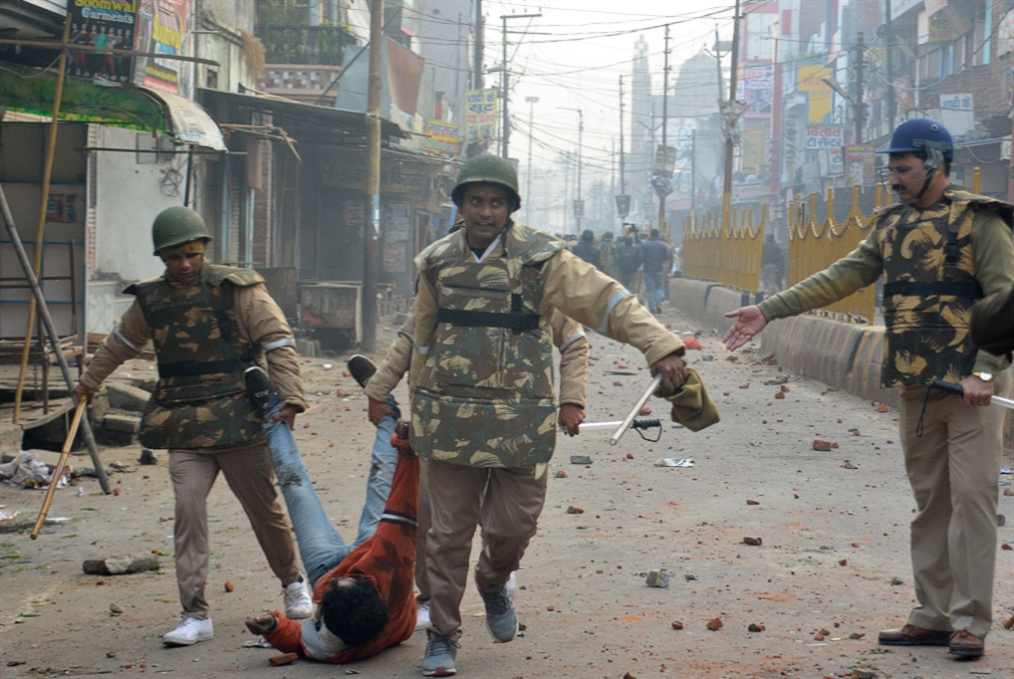 الهند | حكومة مودي في مواجهة غضب متصاعد