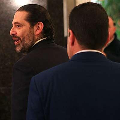 شغب أنصار «المستقبل»: رسالة الحريري إلى دياب أم إلى هيل؟