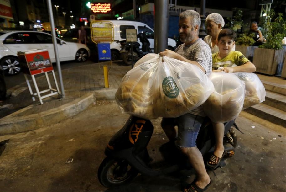 الأفران تقضم مزيداً من الخبز: الربطة بـ 2500؟