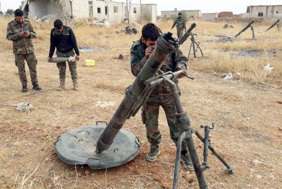 فشل هجوم ريف إدلب: الجيش يستعيد المبادرة