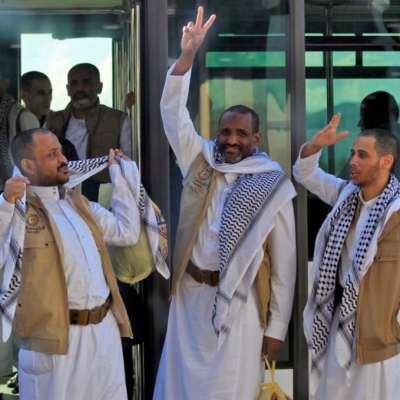اليمن: ضغطٌ سعوديٌ لإنشاء منطقة عازلة