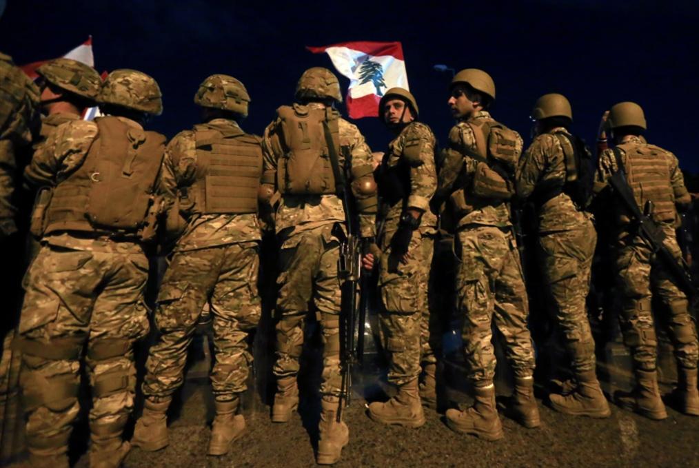 واشنطن تصرف مساعدات الجيش اللبناني «المجمّدة»