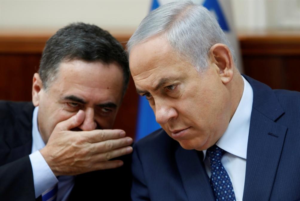 وفد إسرائيلي في واشنطن لبحث اتفاق «عدم اعتداء» مع دول الخليج