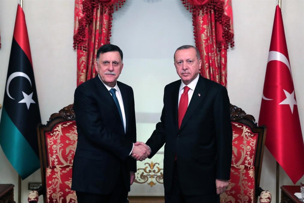 الاتفاق التركي - الليبي وغاز المتوسّط: «الآن بدأت اللعبة»!