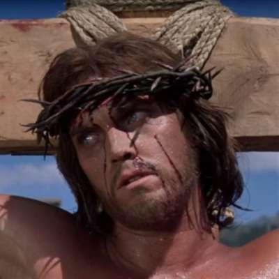 المسيح في السينما: «ملك  الملوك» من لحم ودم
