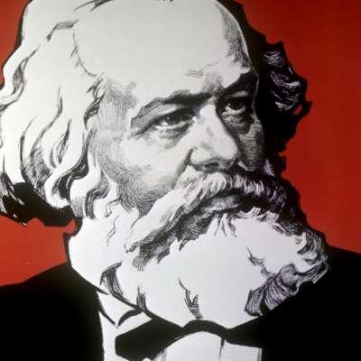 ويلهيم ليلبلينخت: حكايات (بالعربية) عن ماركس