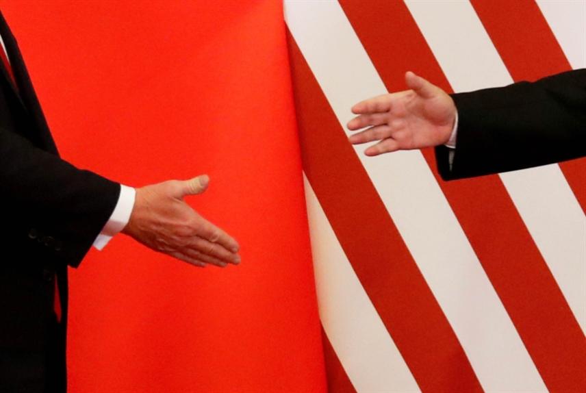 واشنطن لبكين: إمّا اتفاق في موعده... أو رسوم جمركية إضافية!