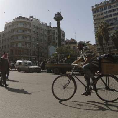 العدوان على سوريا: نحو قواعد جديدة للصراع