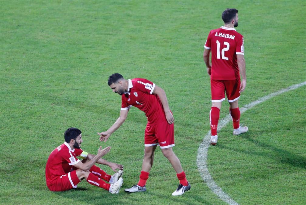 لبنان في كأس آسيا: التاريخ «لا» يعيد نفسه!