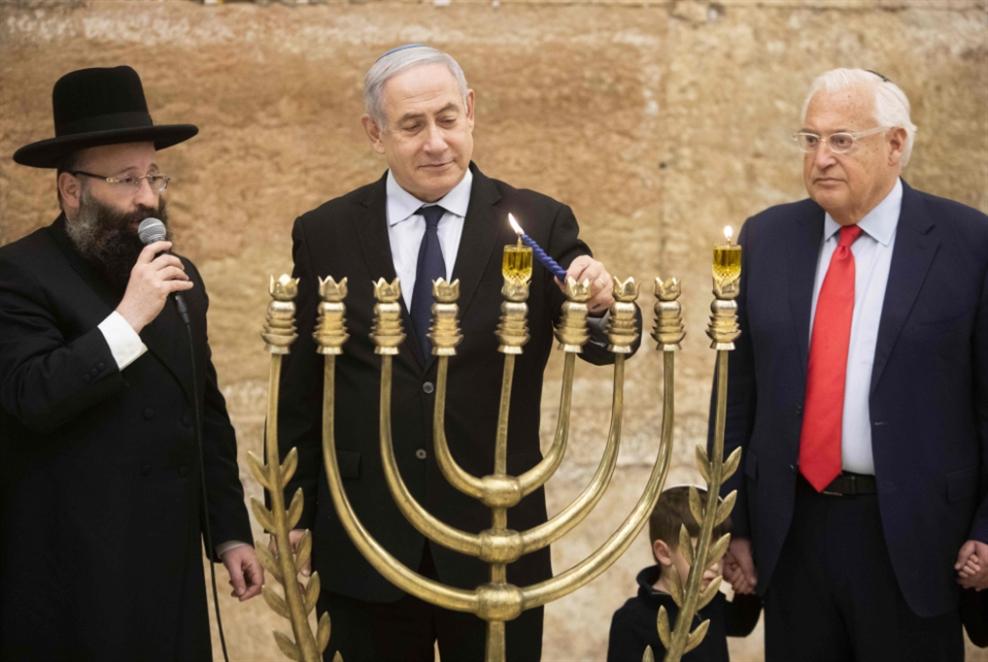 هستيريا إسرائيلية ضدّ «الجنائيّة الدولية»: لنهدم كلّ يوم قرية فلسطينيّة!