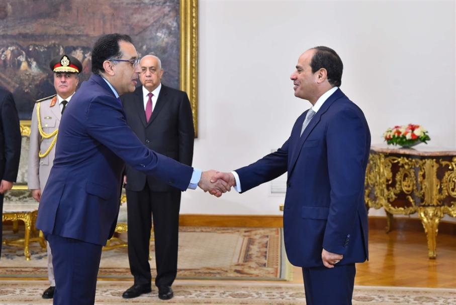 مصر    تعديل وزاريّ شكليّ: بقاء أصحاب الحقائب السيادية
