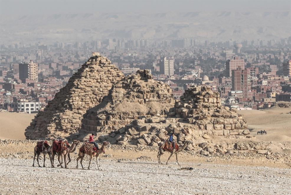 مصر | انتعاشة السياحة تصطدم بضرائب الحكومة