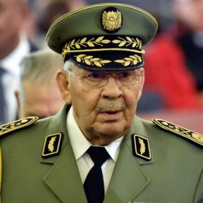 رحيل مفاجئ لأقوى رجل في الجزائر