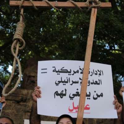 تسليم عامر الفاخوري...  صفقة ساقطة «قانونياً»