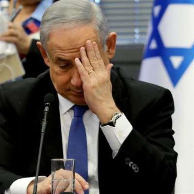 غزة تُجبر نتنياهو على الهرب