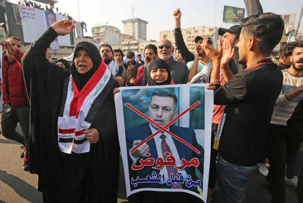 العراق | الانقسام «الشيعي» يعزّز التدخل الأميركي: أزمة كبيرة تنذر بعودة الفوضى