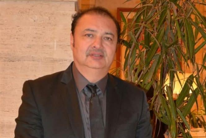 بسّام المصري... «لجنة صناعة السينما» تفقد رئيسها