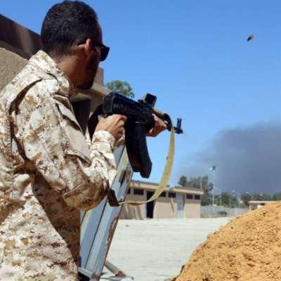 رحلة التيه للدبلوماسية الفرنسية ــ المصرية في الصحارى الليبية