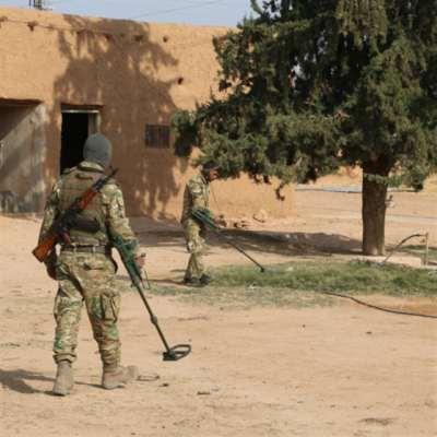 «قسد» تُعيق الحركة على طريق «M4»: فصائل «الحرّ» إلى    إدلب... وليبيا؟
