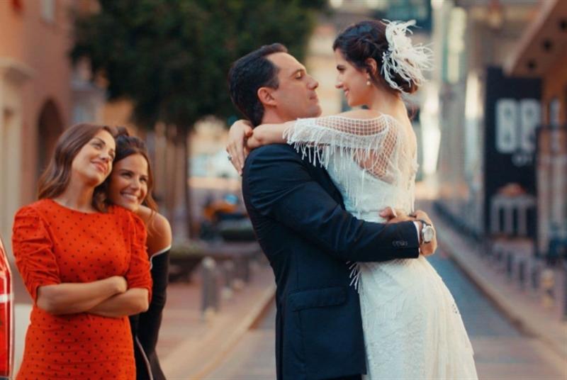 «عروس بيروت» ودّع مشاهديه... العودة قريباً