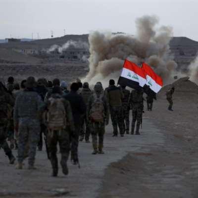 غارات أميركية تستهدف «الحشد الشعبي» على الحدود العراقية ــ السورية