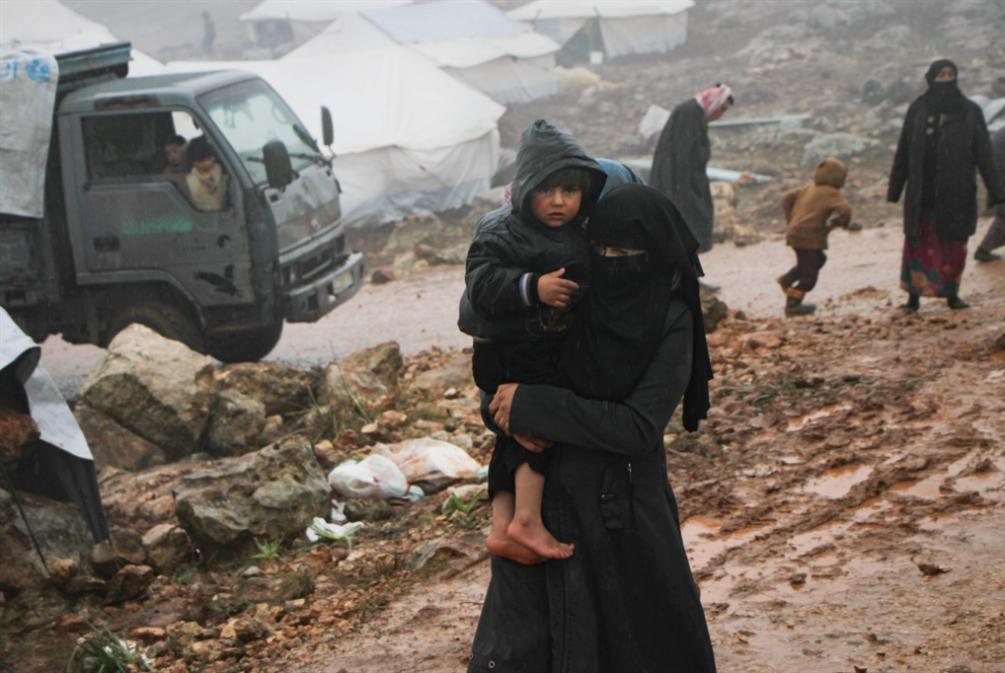 «قشّة ليبيا» تهدّد «الحكومة المؤقتة»: إدلب في الانتظار