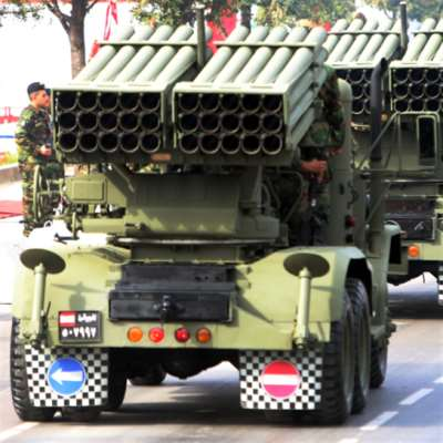 صواريخ فاسدة للجيش!