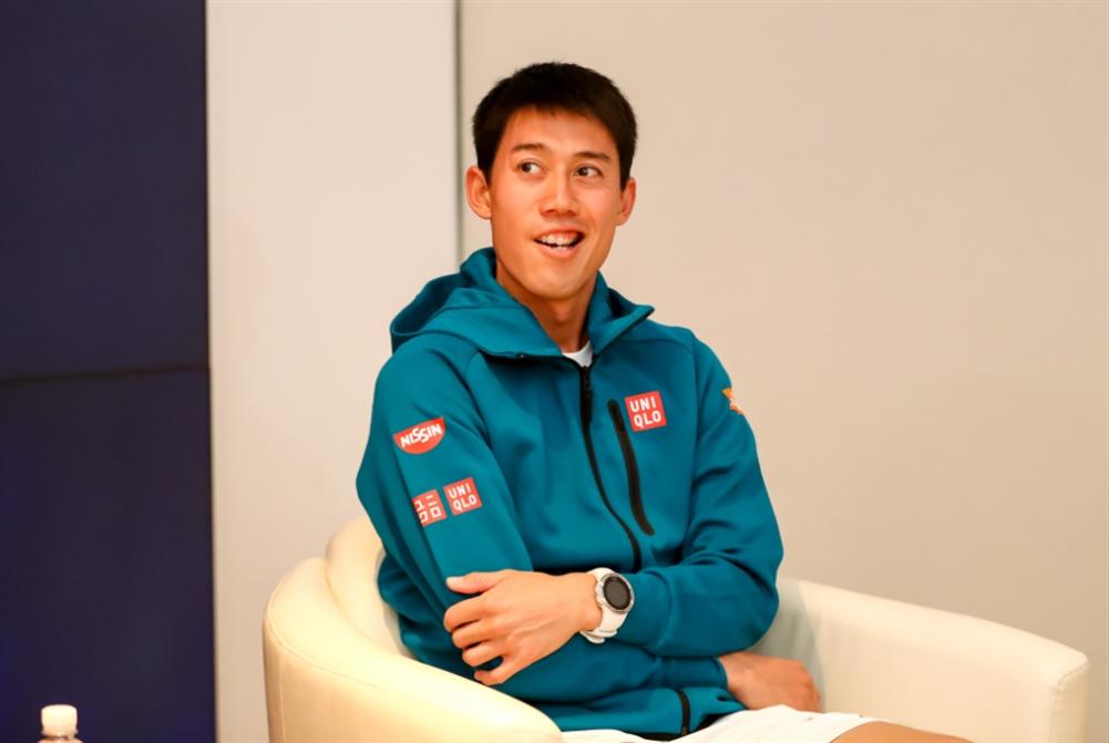 الإصابة تحرم الياباني نيشيكوري من بطولة أستراليا