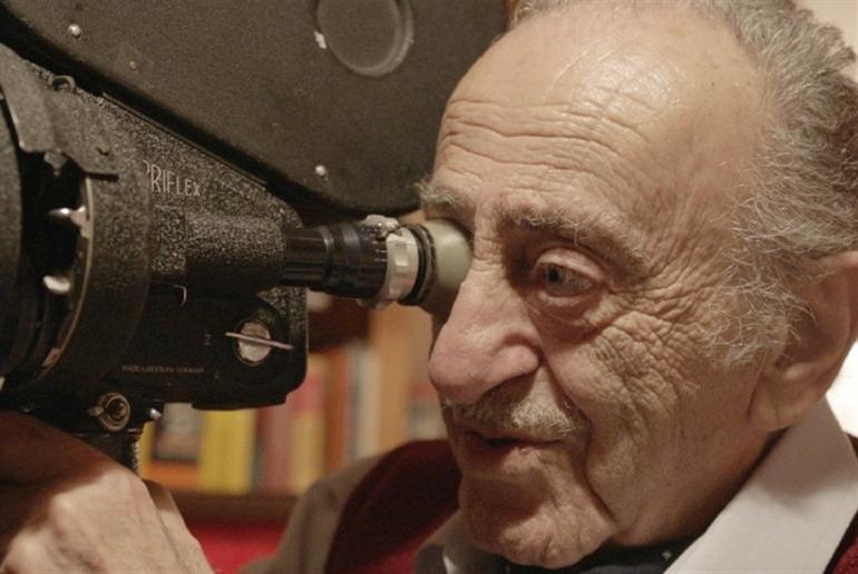 جورج نصر... السينما اللبنانية تودّع أباها!