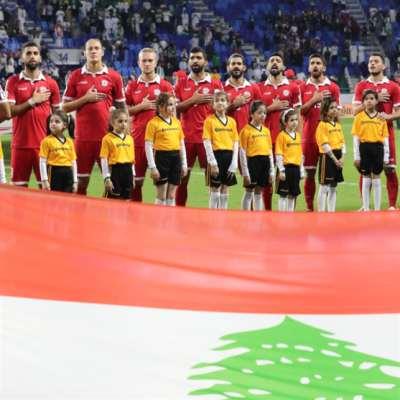 عامٌ كرويٌّ استثنائيٌّ: لبنان يرفع الذهب