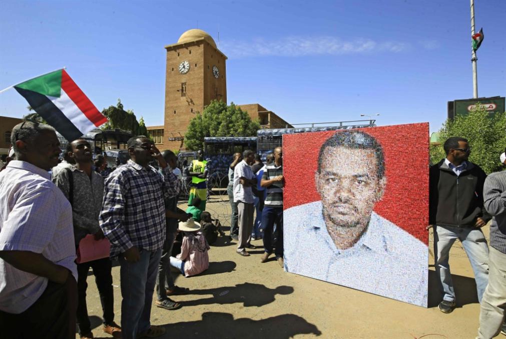السودان   قطار العدالة الانتقالية ينطلق بإعدام 27 عنصر أمن؟