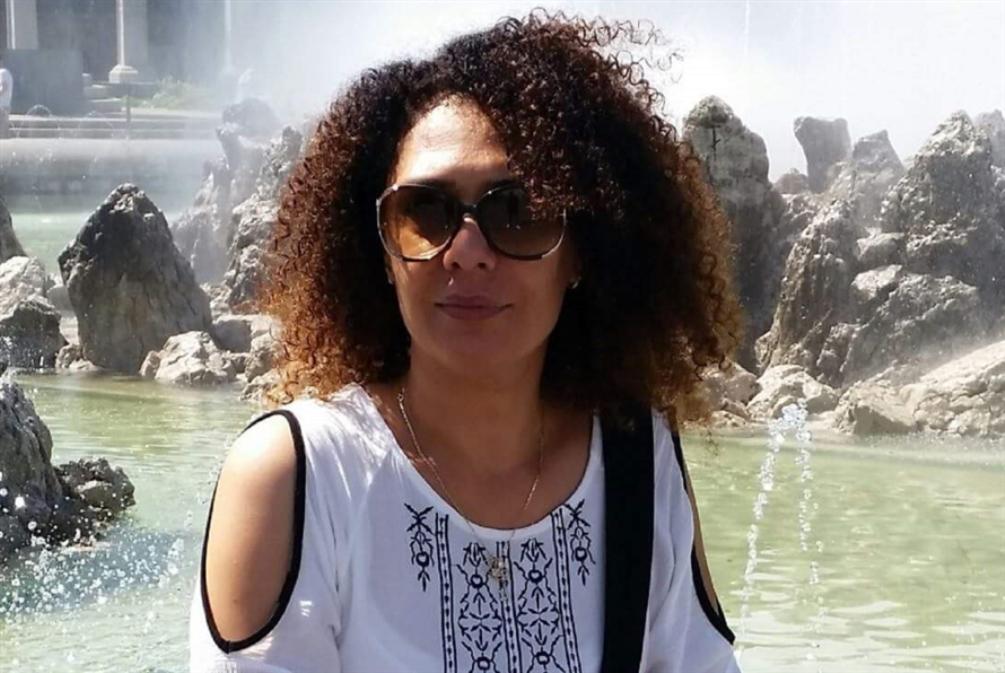 شيخة حسين حليوى... البدو علّموها تقديس الحكاية