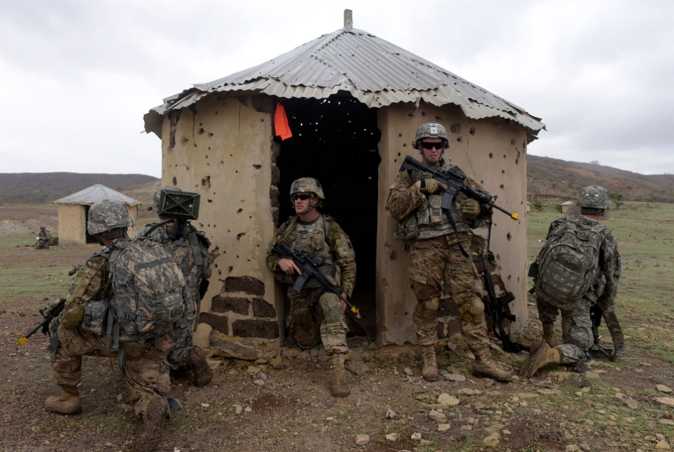 خطة واشنطن لإعادة الانتشار أفريقياً: «مكافحة الإرهاب» أصبحت وراءنا