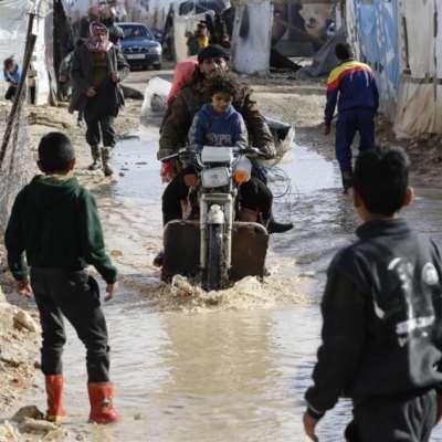 «انتفاضة» عرسال في «وجه السوريين»: الابتزاز السياسي في النازحين يؤدي إلى الانفجار!