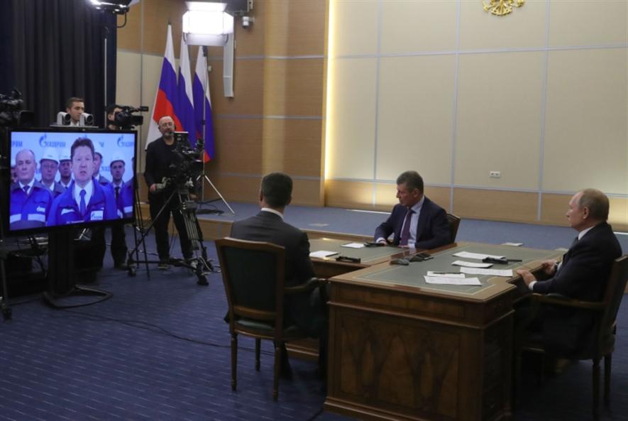 موسكو تُطلق يدها في آسيا: «الغاز» يُرسّخ العلاقات الروسية - الصينية