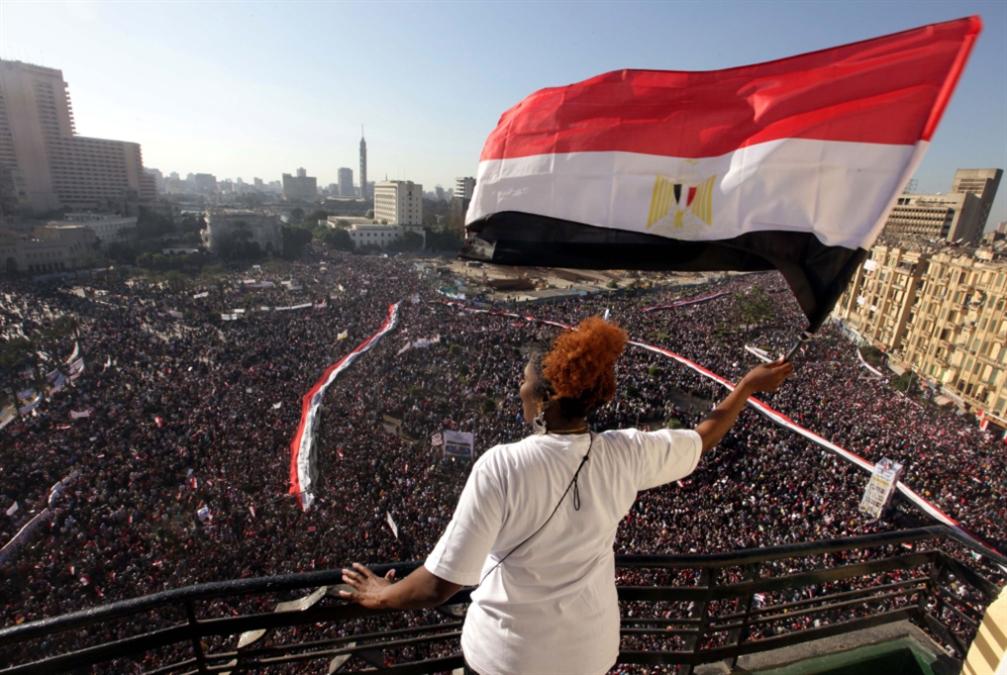 عودة إلى هيكل: مقدّمات «ثورة يناير»