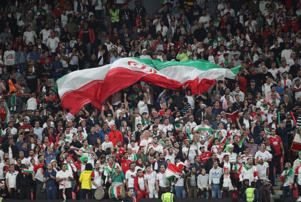 كرة القدم الإيرانية الأفضل آسيوياً!