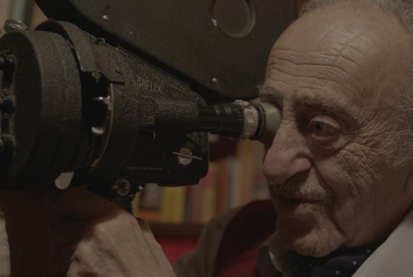 جورج نصر... السينما اللبنانية فقدت بطركها